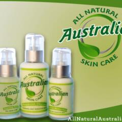 All Natural Australian