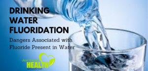 Drinking Water Fluoridation