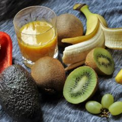 Natural Therapies — Vitamin A Basics and its Benefits